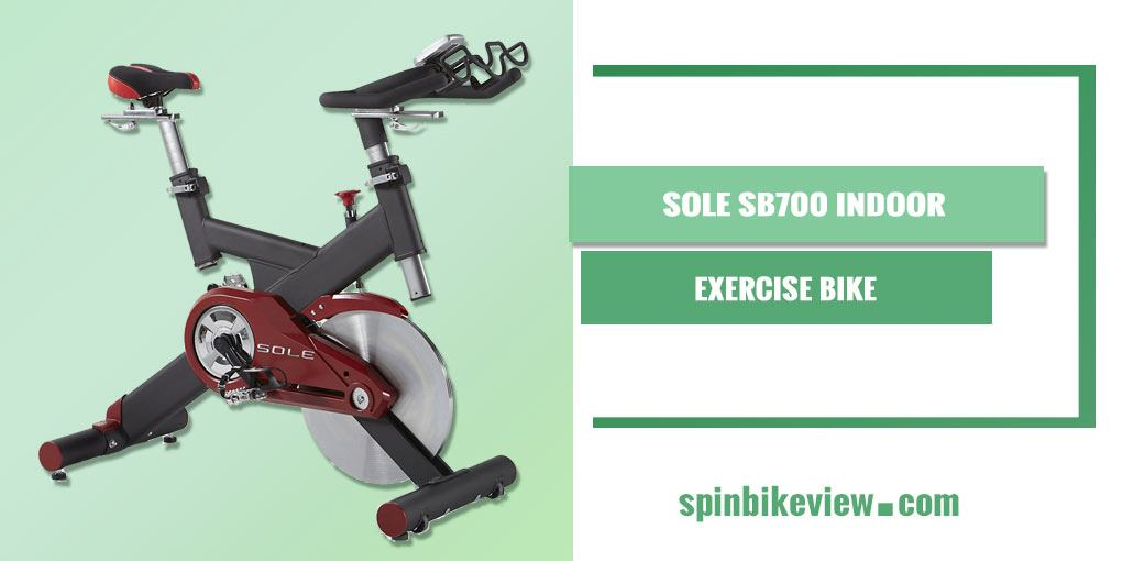 Sole SB700 Indoor Exercise Bike Reviews